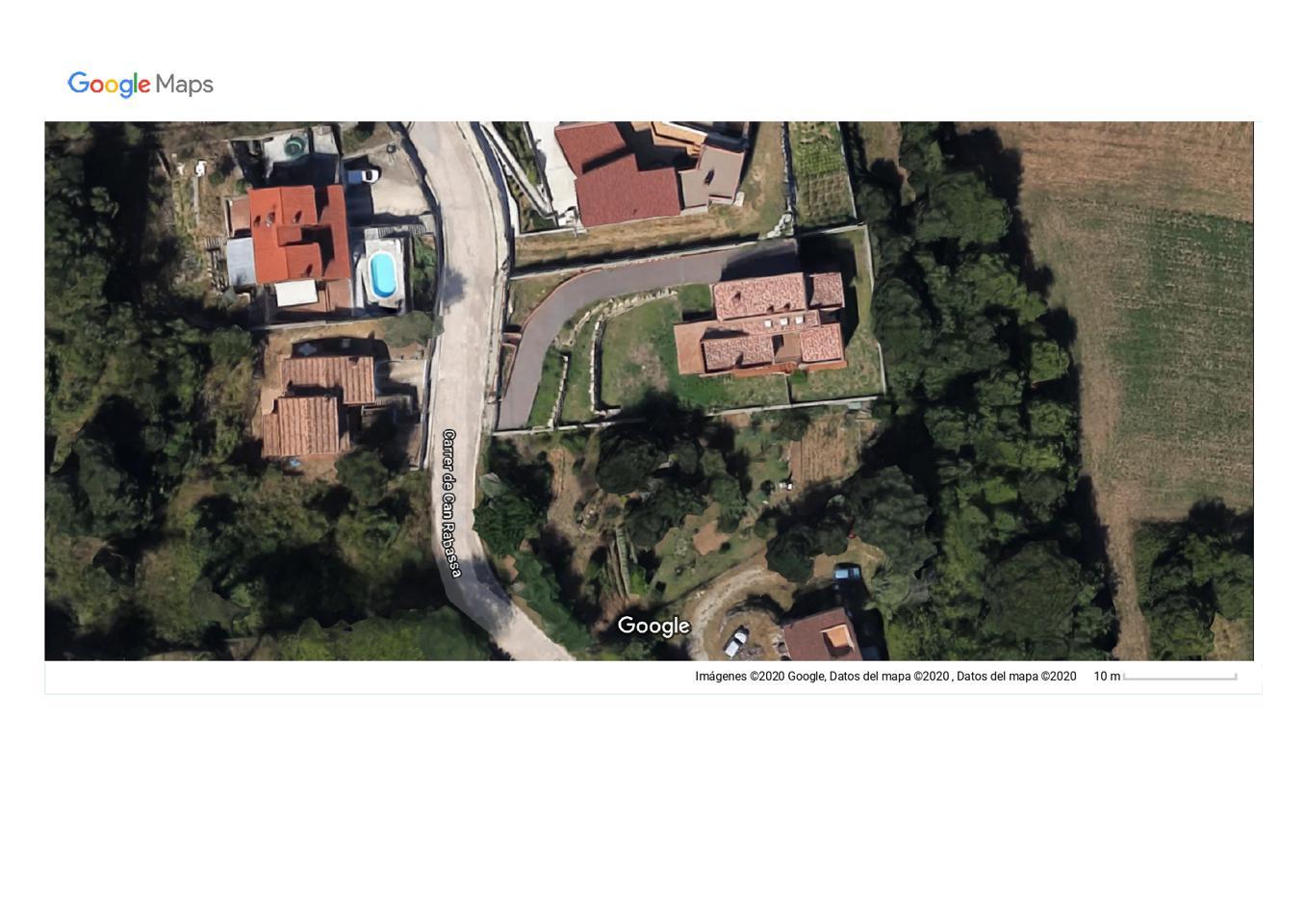 terreno en vilanova-del-valles · carrer-de-can-rabassa-08410 95000€