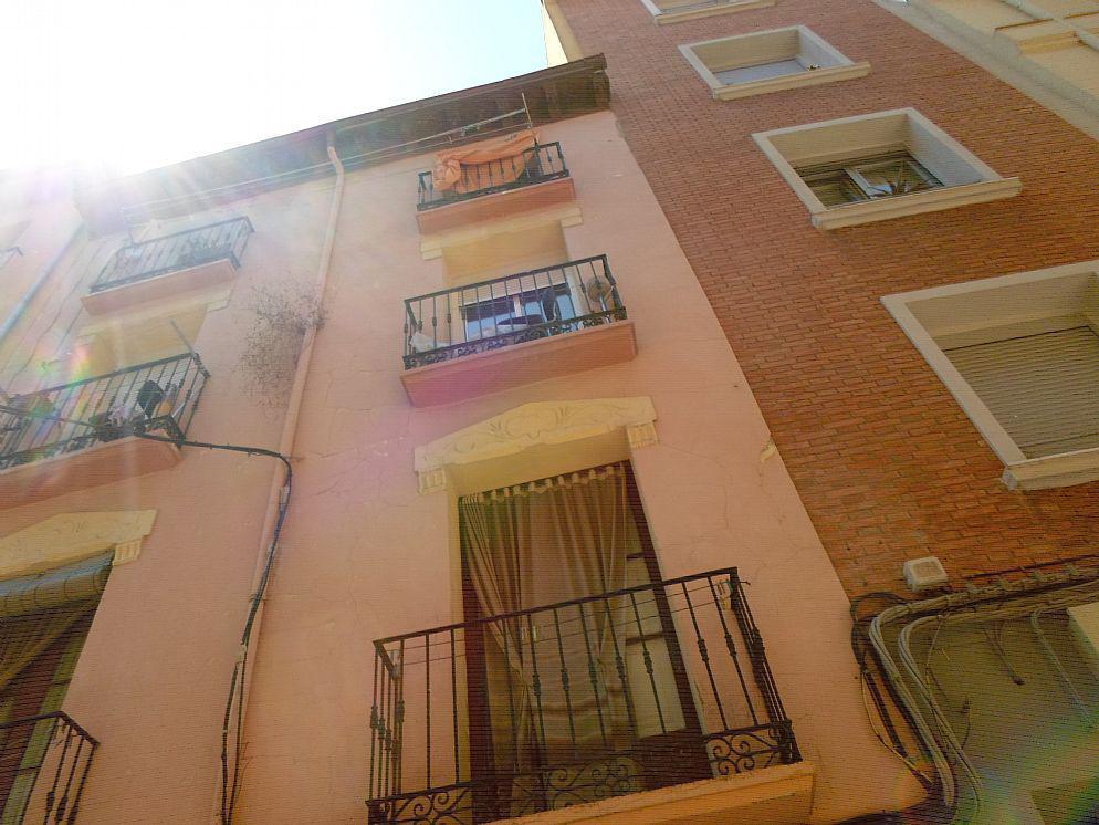 Piso en venta en Zaragoza de 52 m2-1