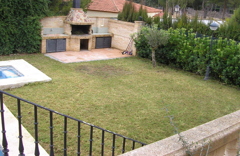Venta de casa en centro villacerrada pajarita albacete for Compro casa roma centro