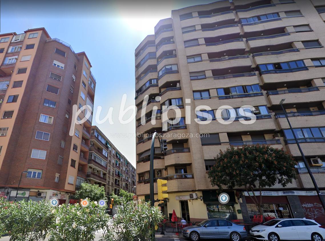 Piso en venta en Zaragoza de 90 m2-8
