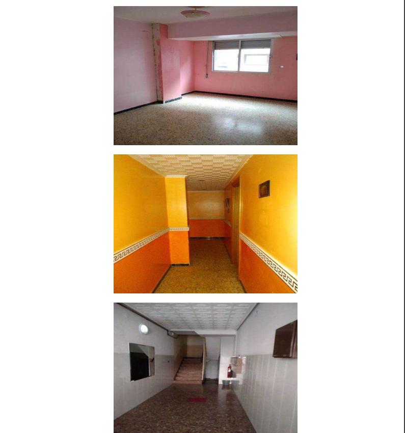 Venta de piso en calle Arias Delicias-7