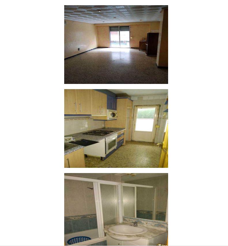 Venta de piso en calle Arias Delicias-6