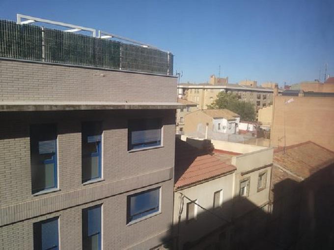 Venta de piso en calle Oviedo Torrero-12