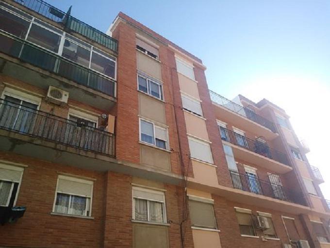 Venta de piso en calle Oviedo Torrero-10