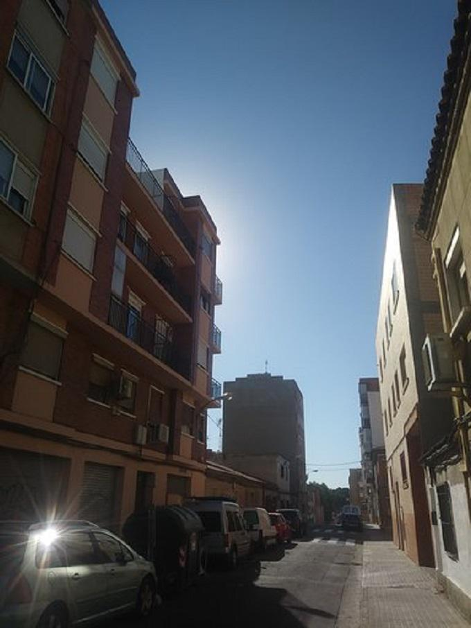 Venta de piso en calle Oviedo Torrero-6