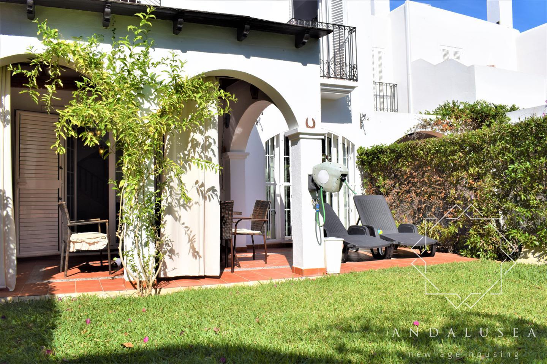 Villa Calle Almeria, Mojácar