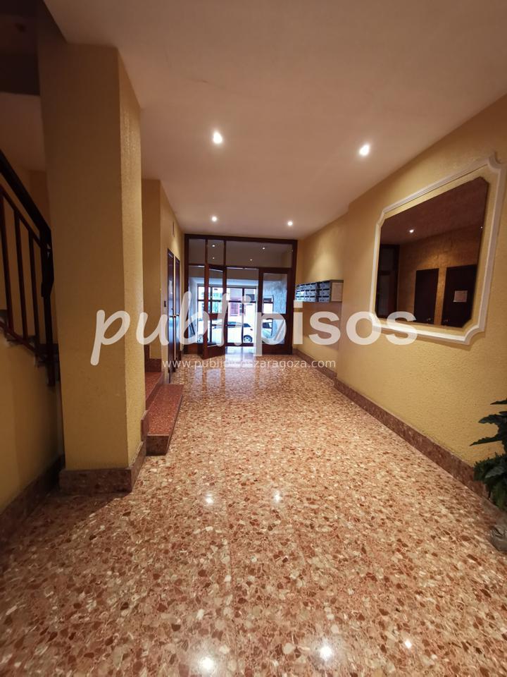 Venta de piso junto avenida Navarra Zaragoza-8