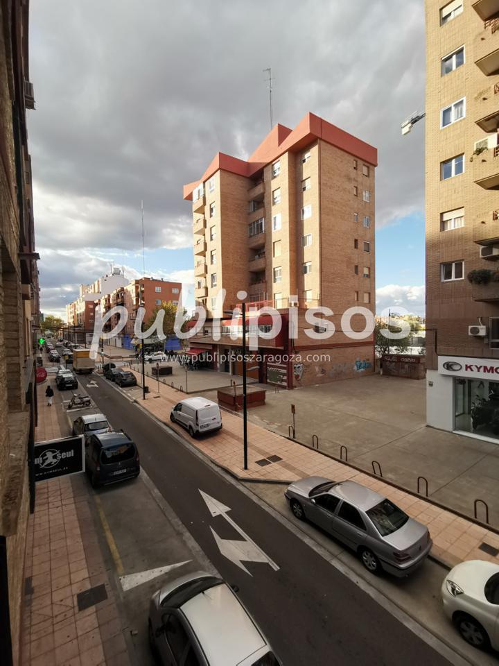 Venta de piso junto avenida Navarra Zaragoza-16