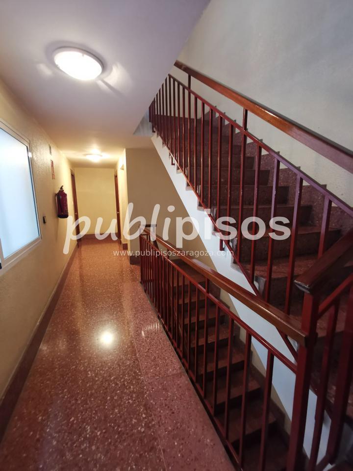 Venta de piso junto avenida Navarra Zaragoza-10