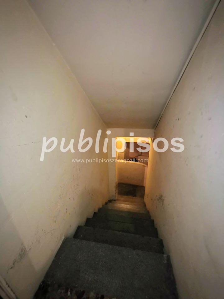Venta de piso junto avenida Navarra Zaragoza-32