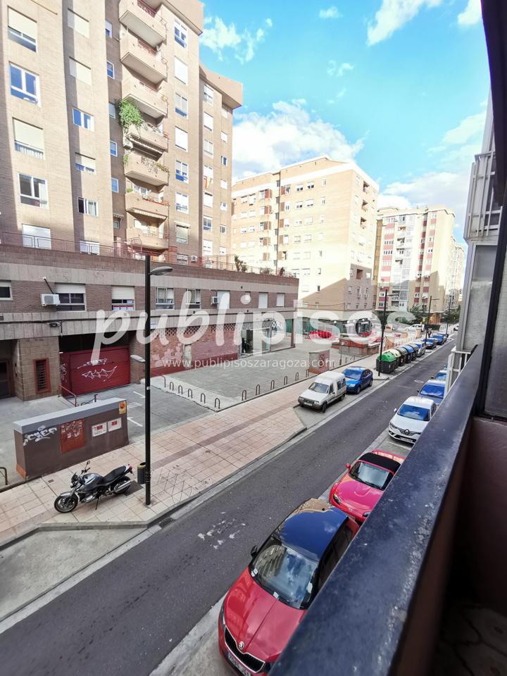 Venta de piso junto avenida Navarra Zaragoza-14