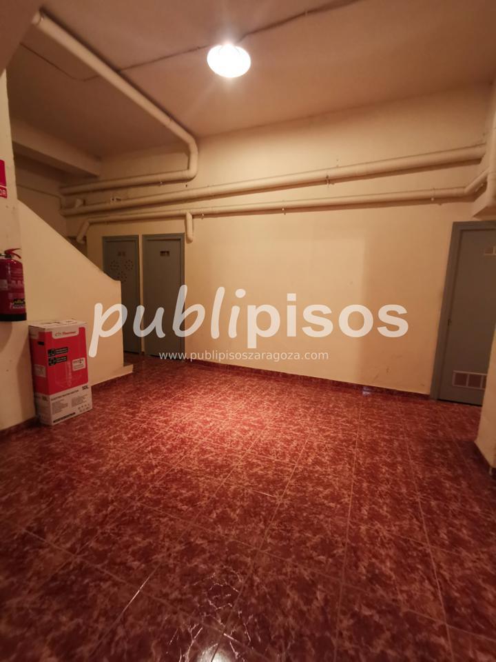 Venta de piso junto avenida Navarra Zaragoza-34
