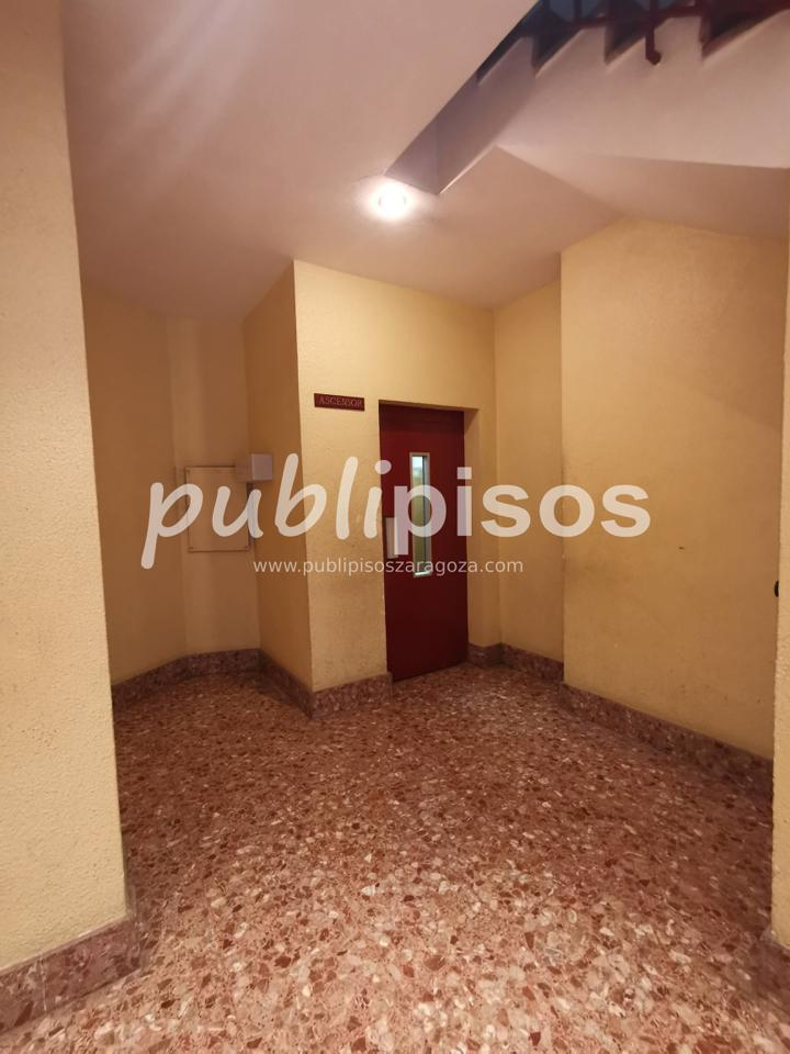 Venta de piso junto avenida Navarra Zaragoza-31