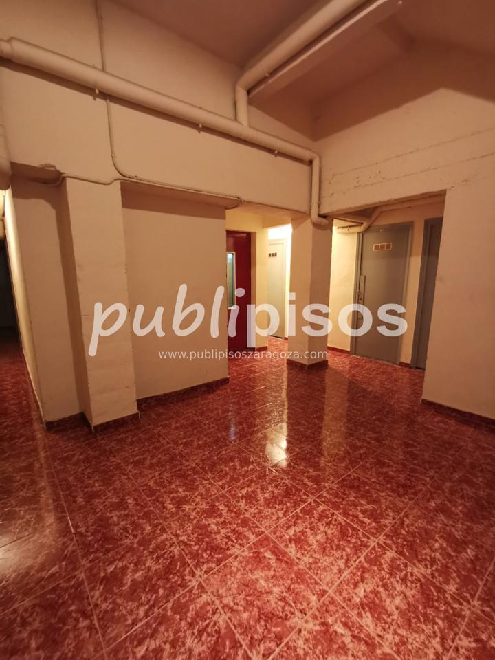 Venta de piso junto avenida Navarra Zaragoza-37