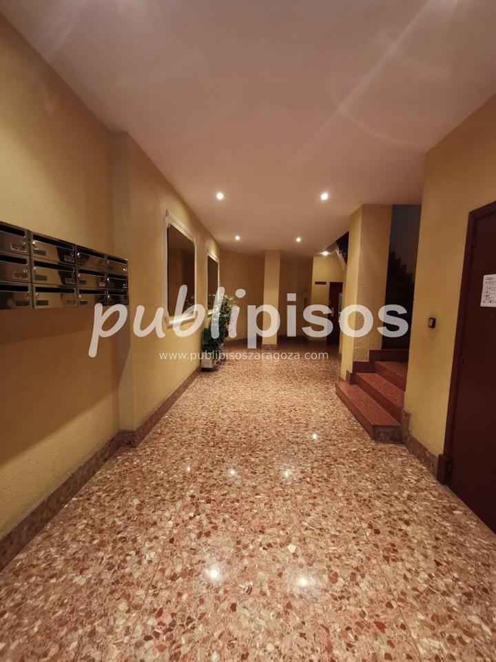 Venta de piso junto avenida Navarra Zaragoza-5