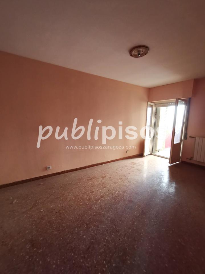 Venta de piso junto avenida Navarra Zaragoza-30