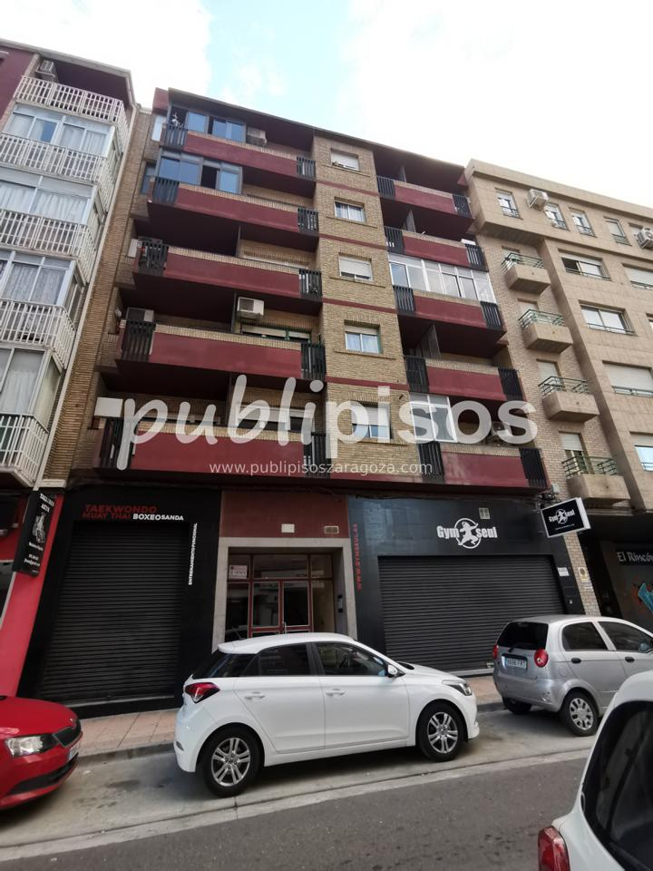 Venta de piso junto avenida Navarra Zaragoza-40