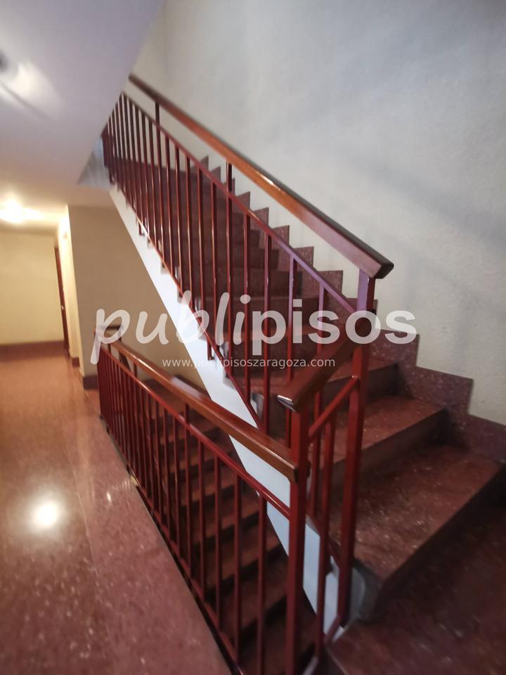 Venta de piso junto avenida Navarra Zaragoza-11