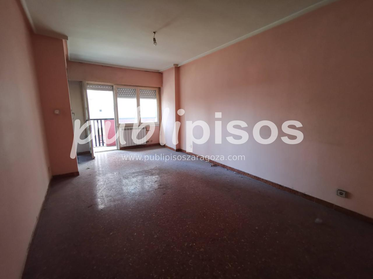 Venta de piso junto avenida Navarra Zaragoza-24