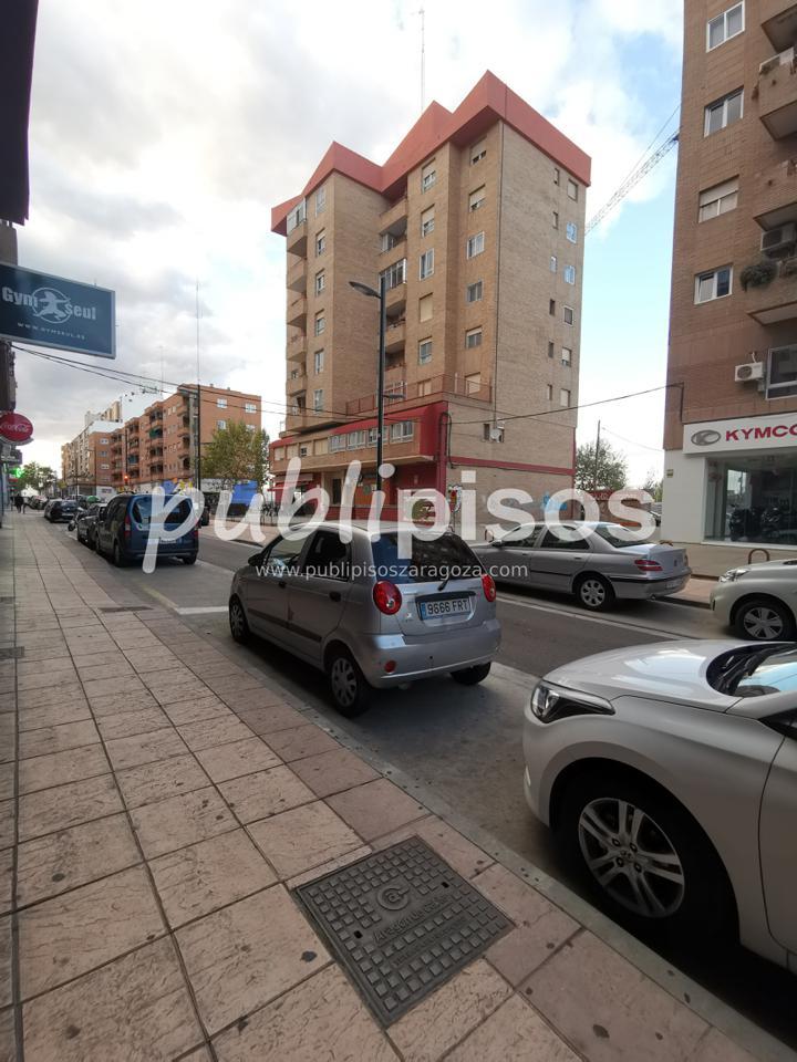 Venta de piso junto avenida Navarra Zaragoza-39