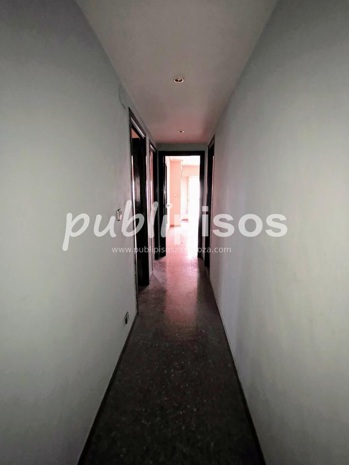 Venta de piso junto avenida Navarra Zaragoza-22