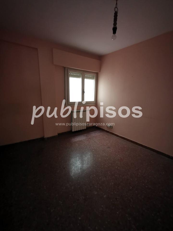 Venta de piso junto avenida Navarra Zaragoza-20