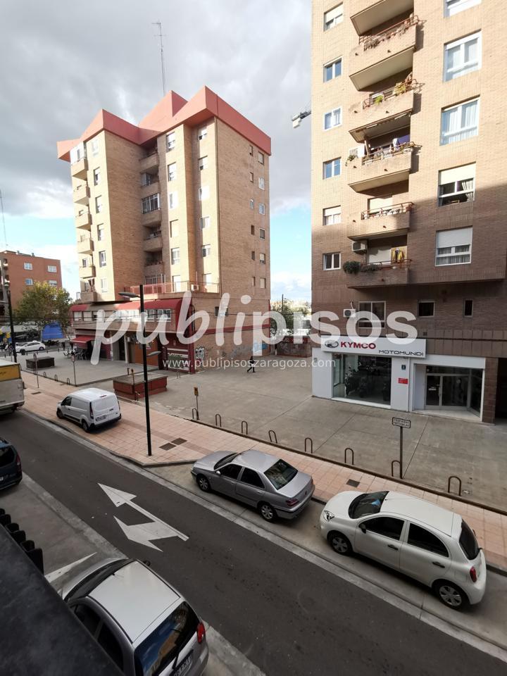 Venta de piso junto avenida Navarra Zaragoza-17