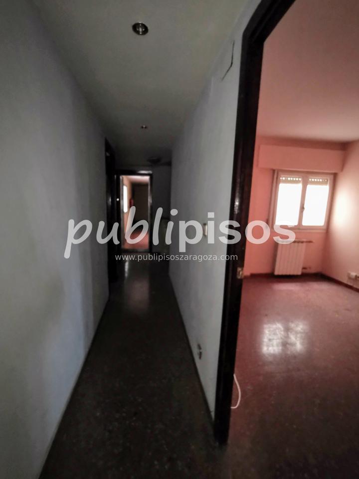 Venta de piso junto avenida Navarra Zaragoza-19