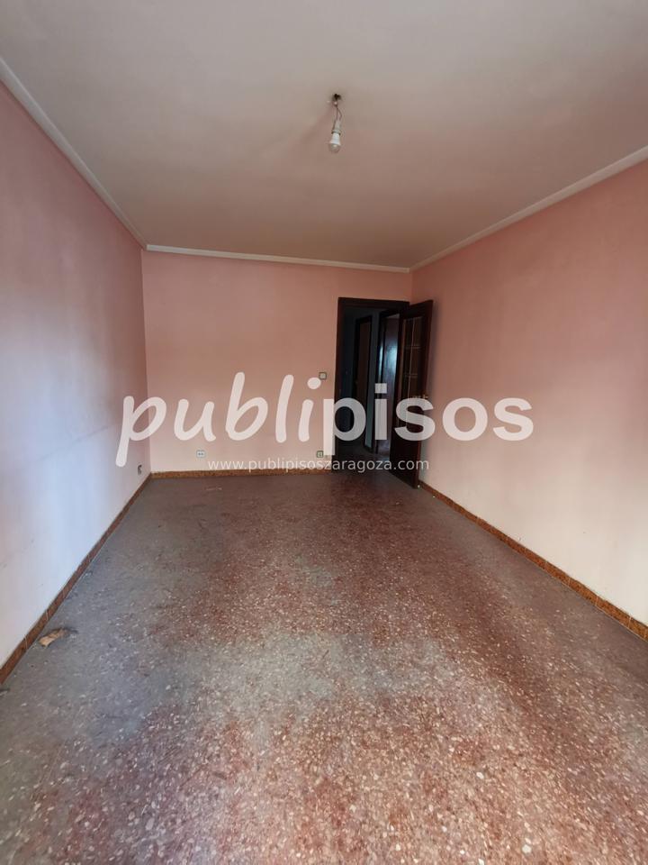 Venta de piso junto avenida Navarra Zaragoza-29