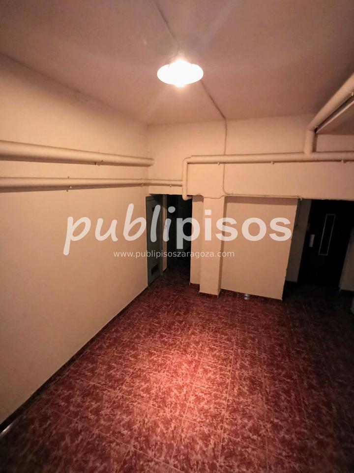 Venta de piso junto avenida Navarra Zaragoza-33