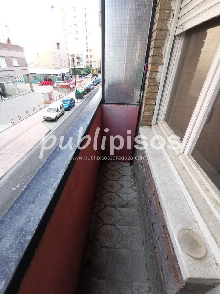 Venta de piso junto avenida Navarra Zaragoza-13