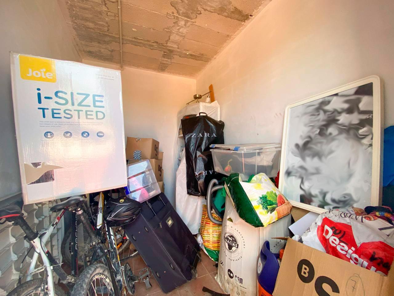 Piso en venta en Santa Pola, Centro Norte – #2239
