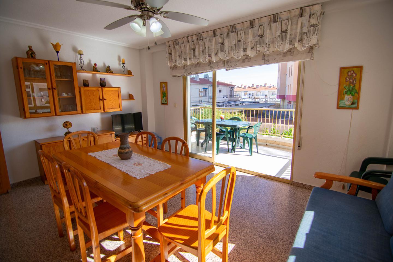 Piso en venta en Santa Pola, Gran Playa – #2240