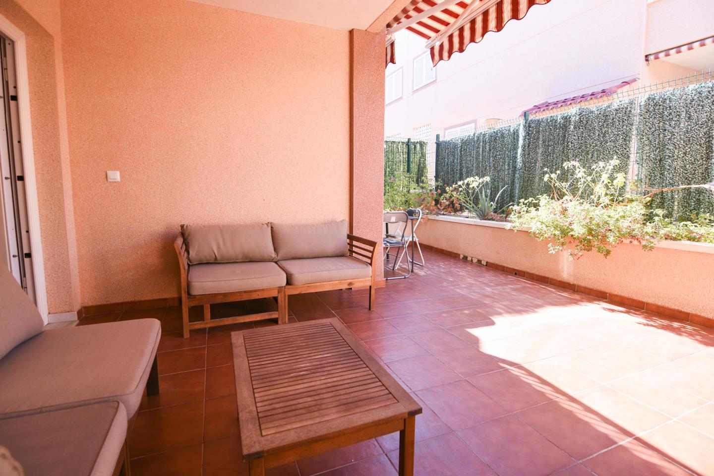 Piso en venta en Gran Alacant, NovaMar – #2244