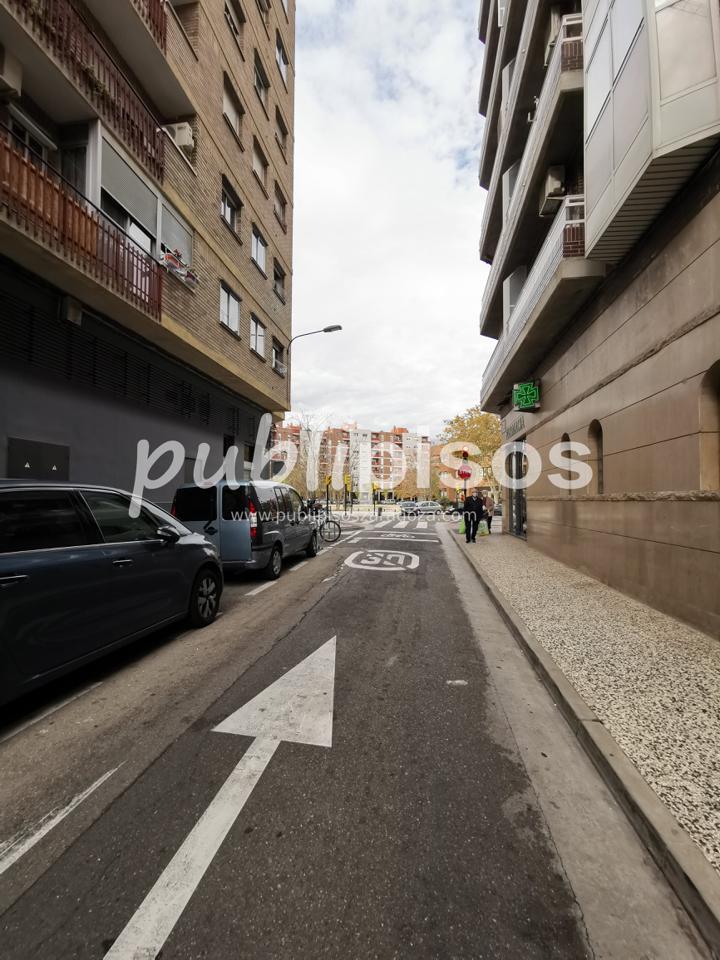 Venta de piso en calle Estación Arrabal-26