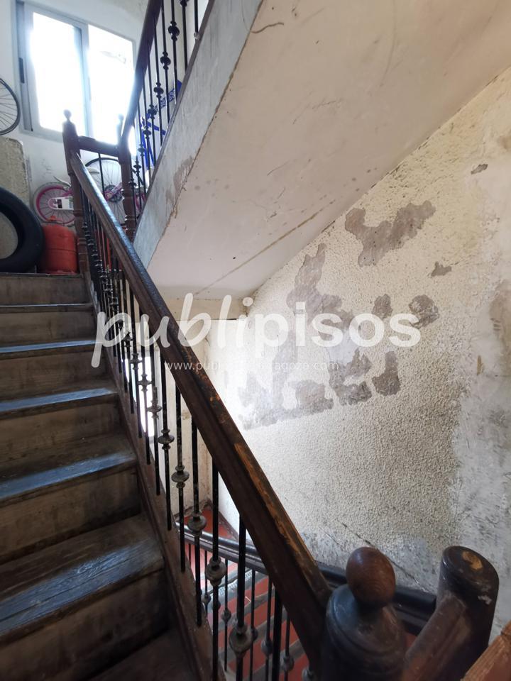 Venta de piso en calle Estación Arrabal-8
