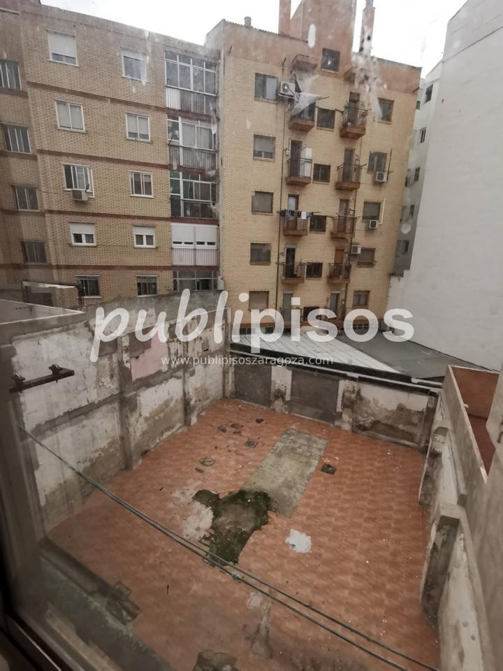 Venta de piso en calle Estación Arrabal-17
