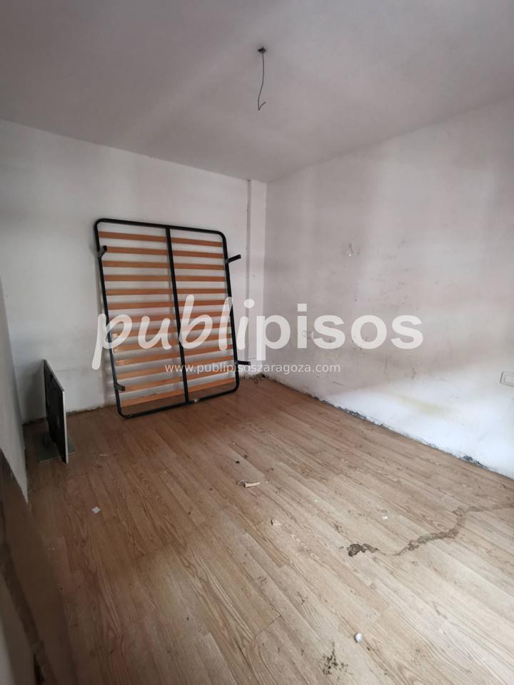 Venta de piso en calle Estación Arrabal-19