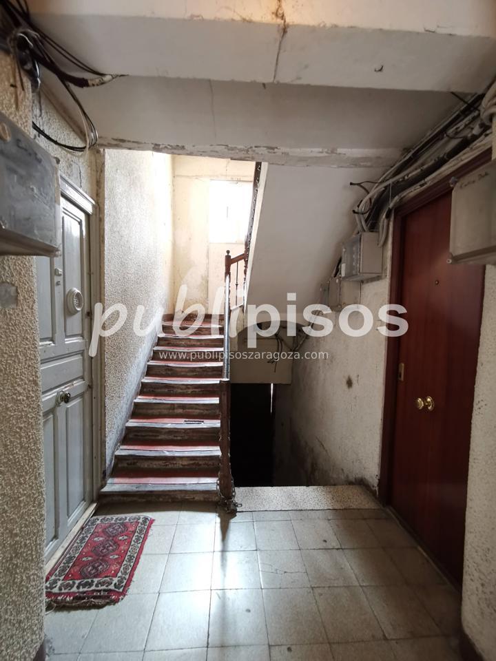 Venta de piso en calle Estación Arrabal-6