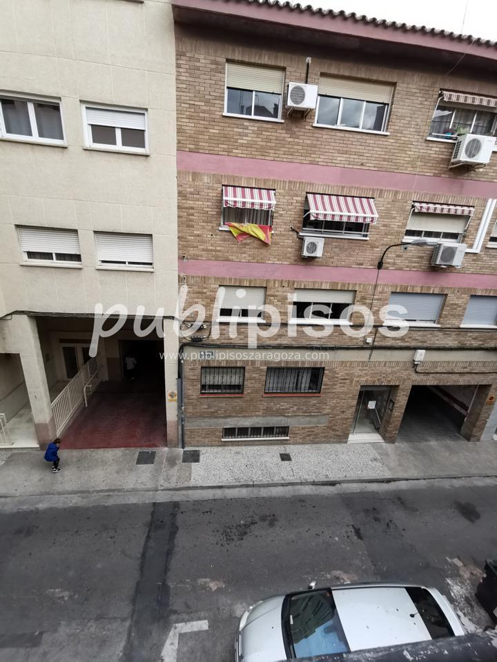 Venta de piso en calle Estación Arrabal-4