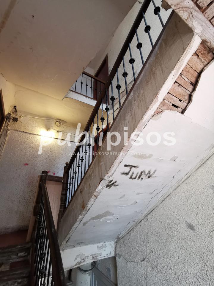 Venta de piso en calle Estación Arrabal-10