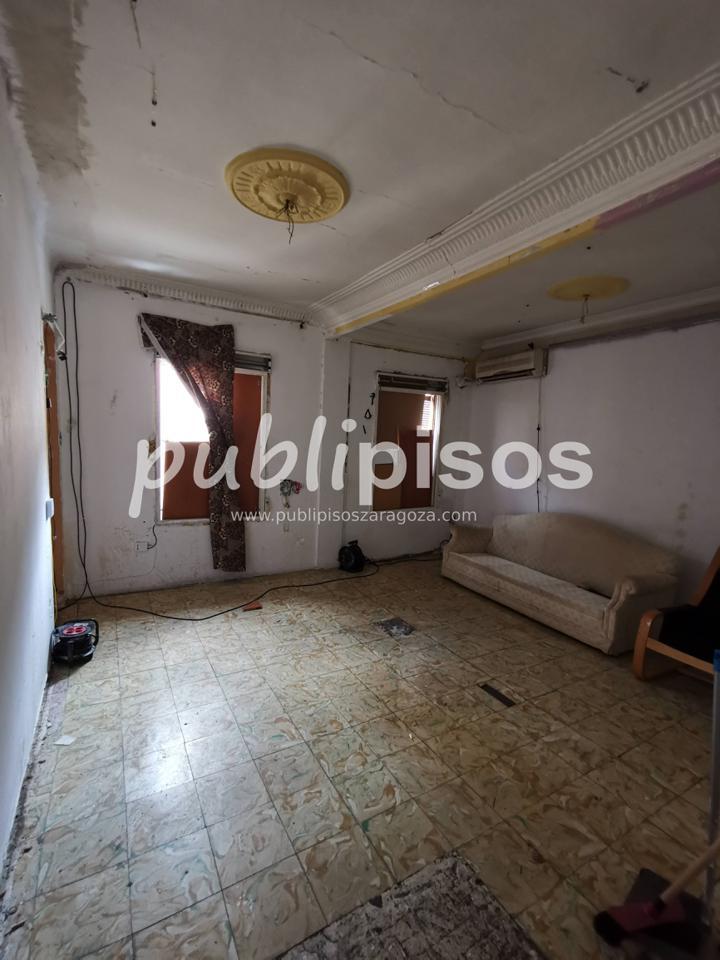 Venta de piso en calle Estación Arrabal-11