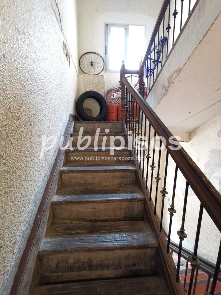 Venta de piso en calle Estación Arrabal-7