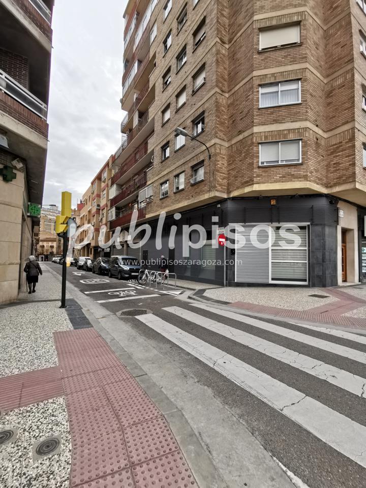 Venta de piso en calle Estación Arrabal-3