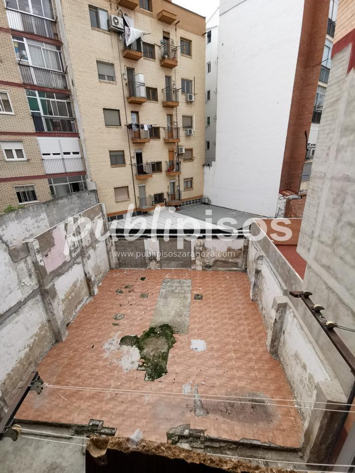 Venta de piso en calle Estación Arrabal-13