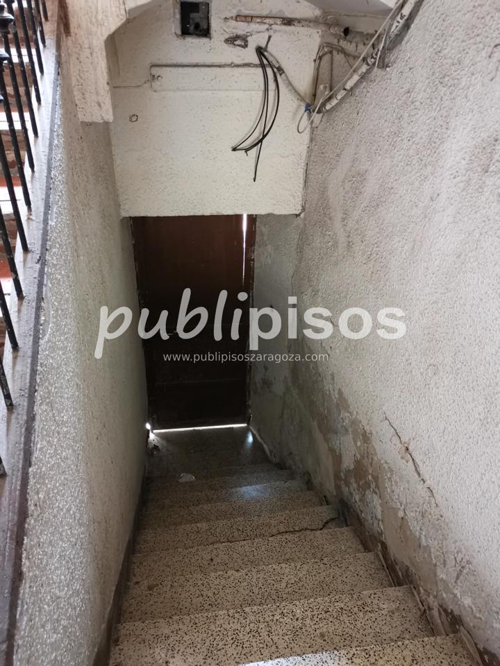 Venta de piso en calle Estación Arrabal-21