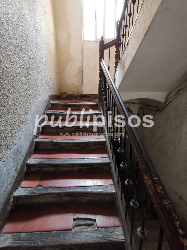 Venta de piso en calle Estación Arrabal-22