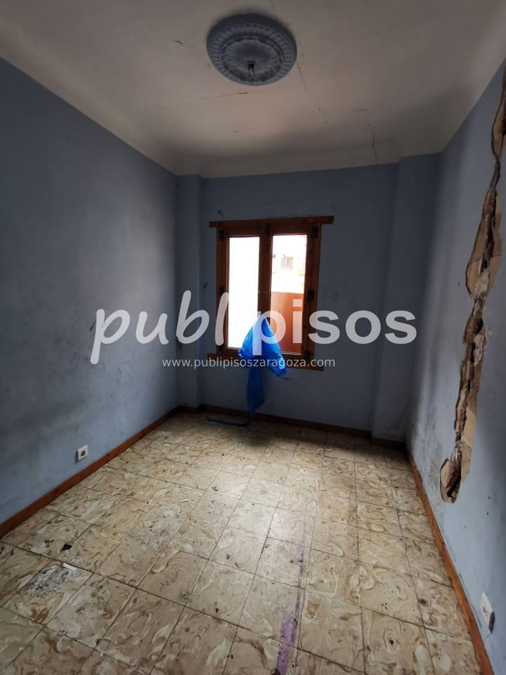 Venta de piso en calle Estación Arrabal-12