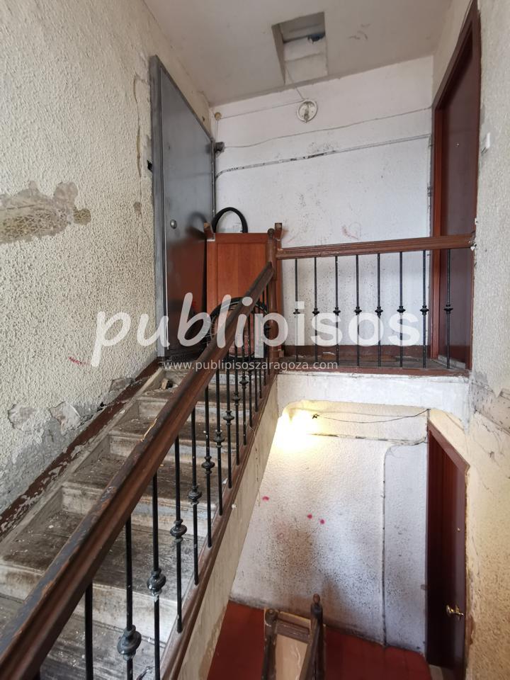 Venta de piso en calle Estación Arrabal-9