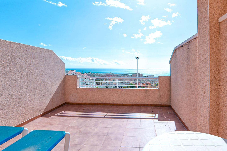 Bungalow en venta en Santa Pola, Santiago Bernabeu – #2245